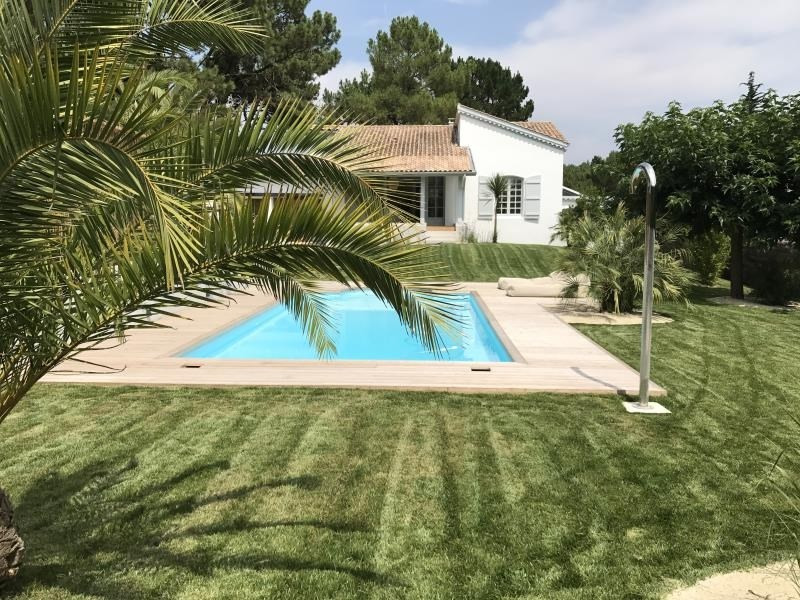Deluxe sale house / villa Anglet 2 260 000€ - Picture 2
