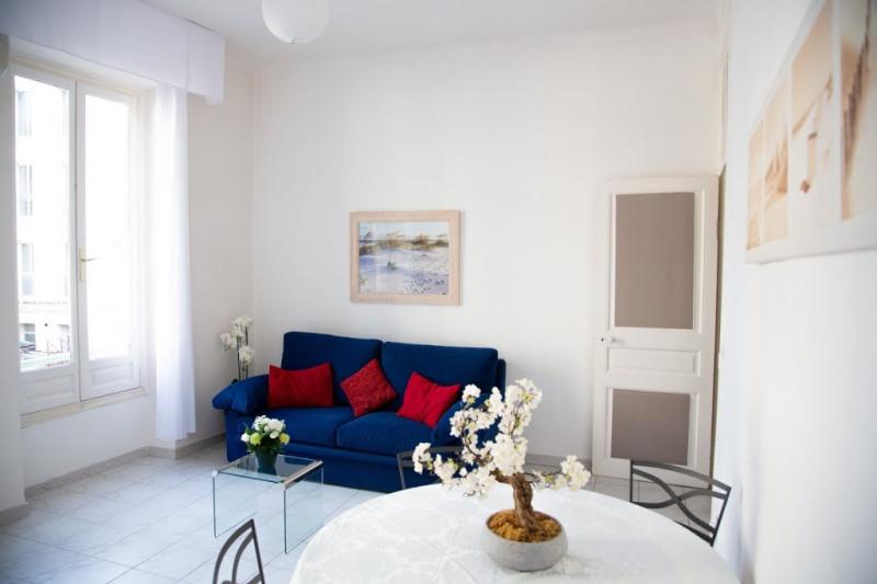 Location appartement Nice 1100€ CC - Photo 1
