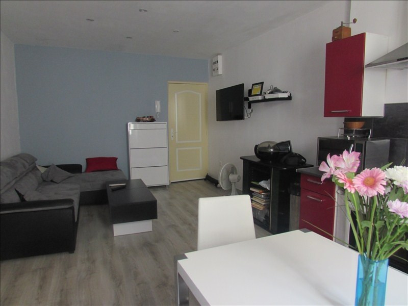 Vente appartement Beziers 53 500€ - Photo 1