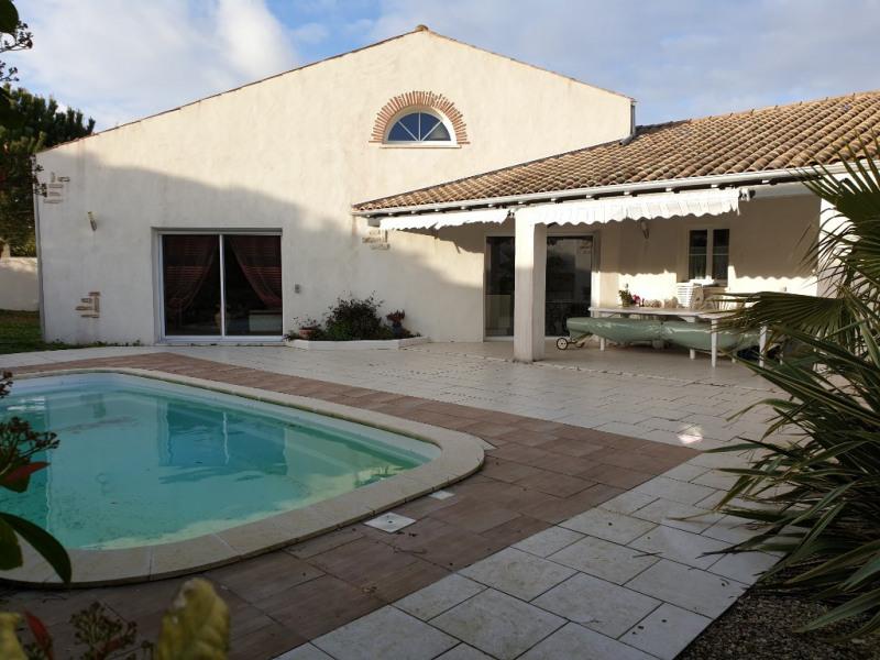 Vente maison / villa Mornac sur seudre 333900€ - Photo 9