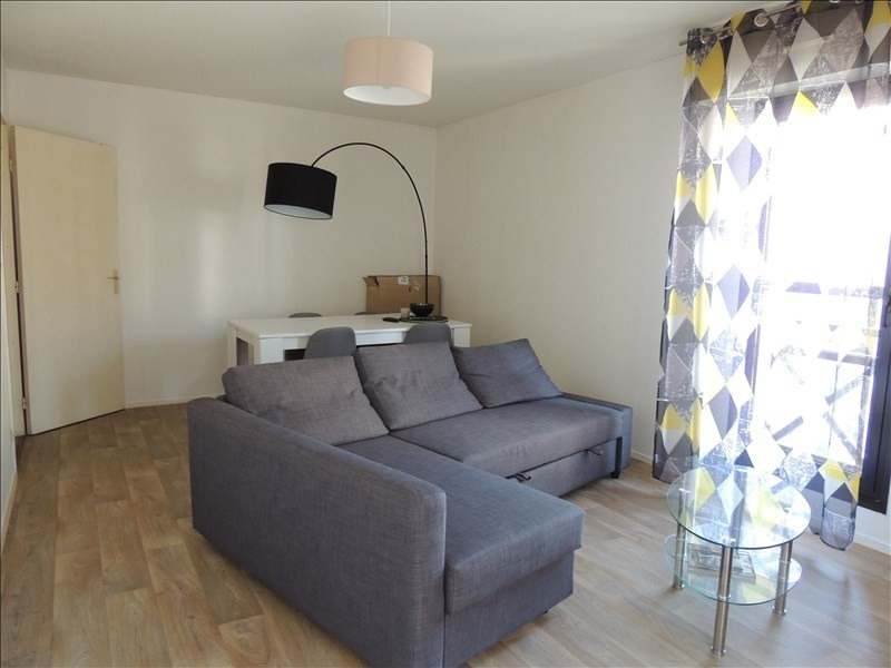 Vente appartement Toulouse 202 000€ - Photo 1