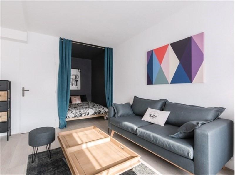 Rental apartment Lyon 7ème 757€ CC - Picture 6