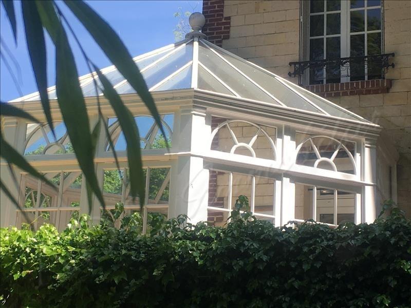 Vente de prestige maison / villa Gouvieux 1250000€ - Photo 15