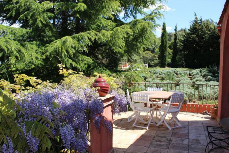 Deluxe sale house / villa Berre les alpes 595000€ - Picture 16