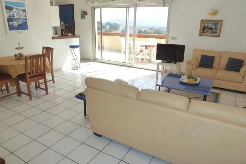 Vente appartement Collioure 315000€ - Photo 6
