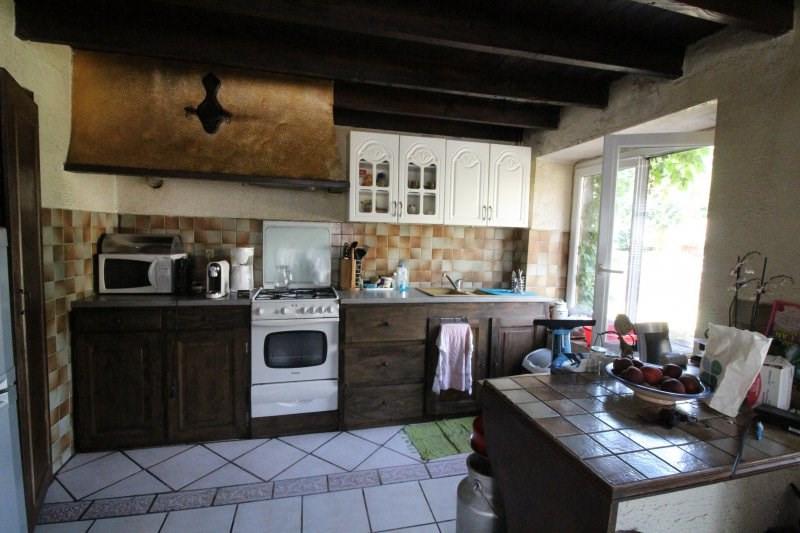 Vente maison / villa La tour du pin 139000€ - Photo 2