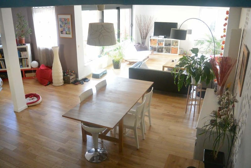 Vente maison / villa Courcouronnes 245000€ - Photo 5