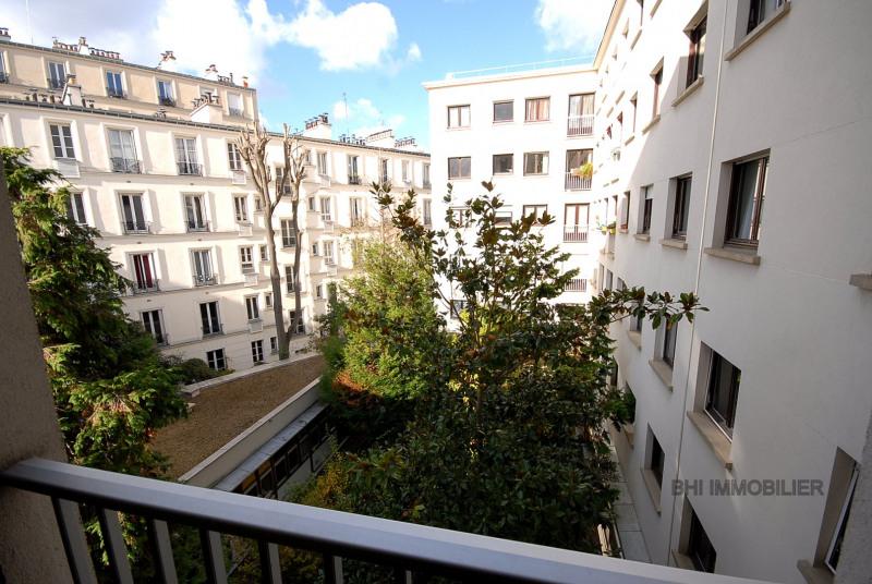 Verkauf wohnung Paris 13ème 440000€ - Fotografie 1
