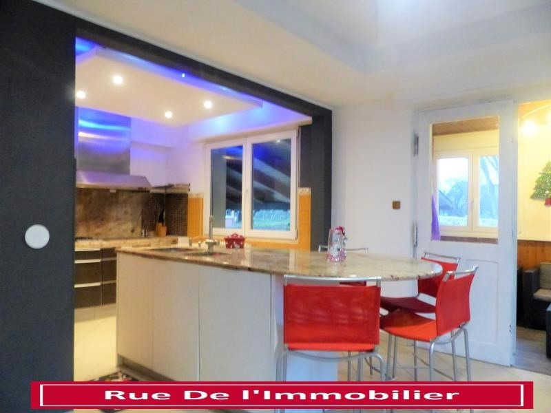 Vente maison / villa Mommenheim 310 000€ - Photo 3