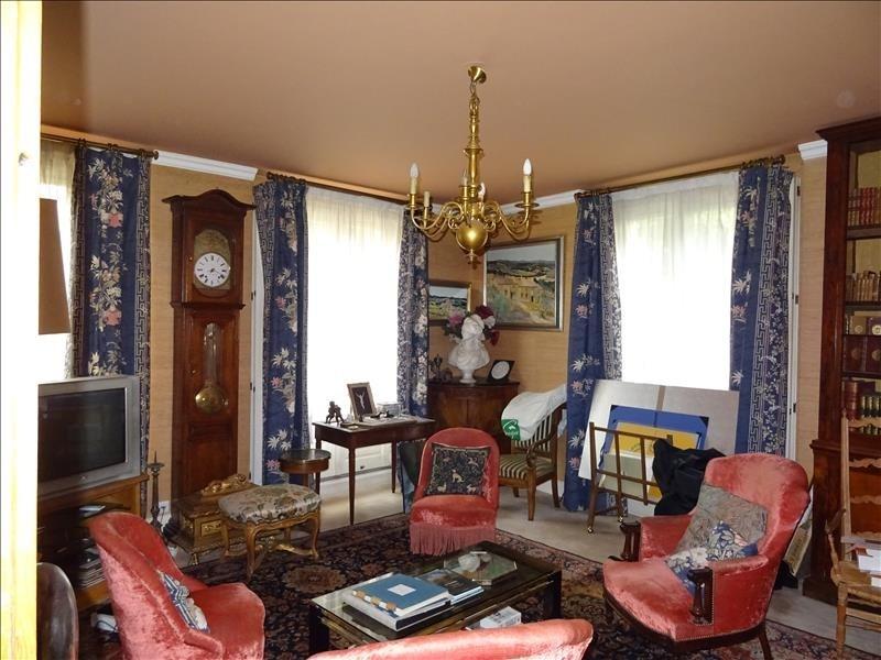 Deluxe sale apartment Versailles 1100000€ - Picture 1