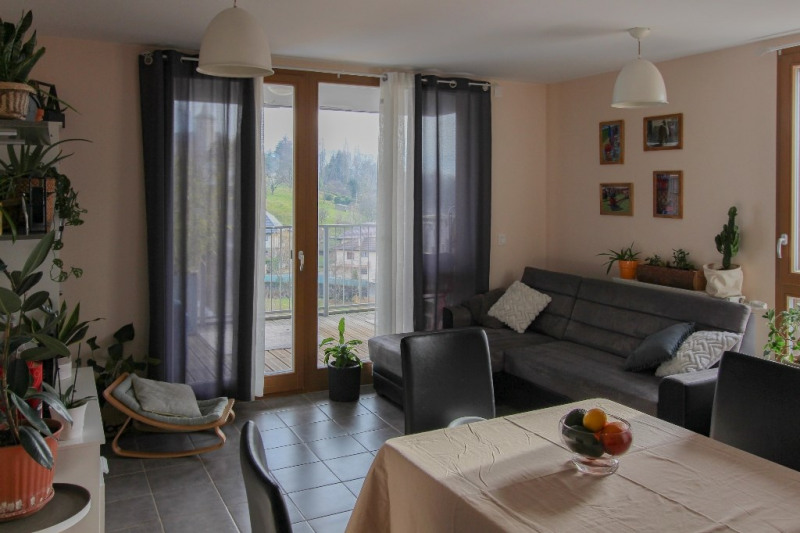 Vente appartement La ravoire 219900€ - Photo 3