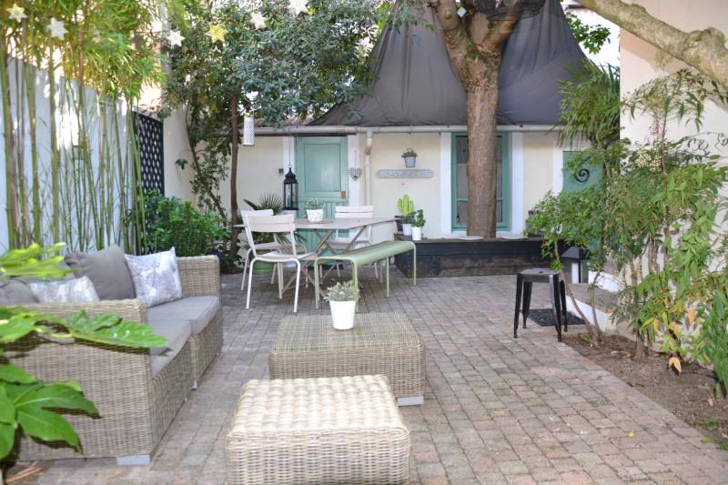Sale house / villa Colombes 1030000€ - Picture 5