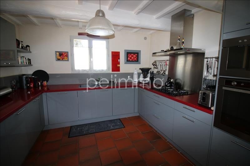 Deluxe sale house / villa Lancon provence 693000€ - Picture 6