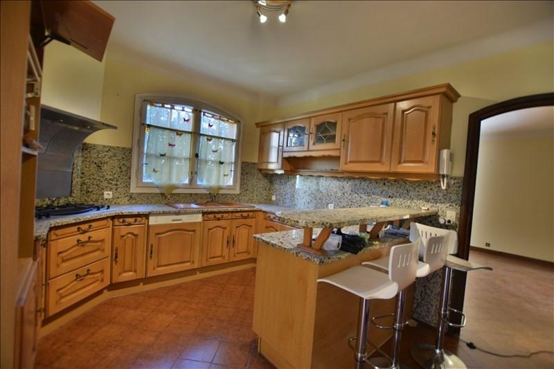 Sale house / villa Idron 281000€ - Picture 5