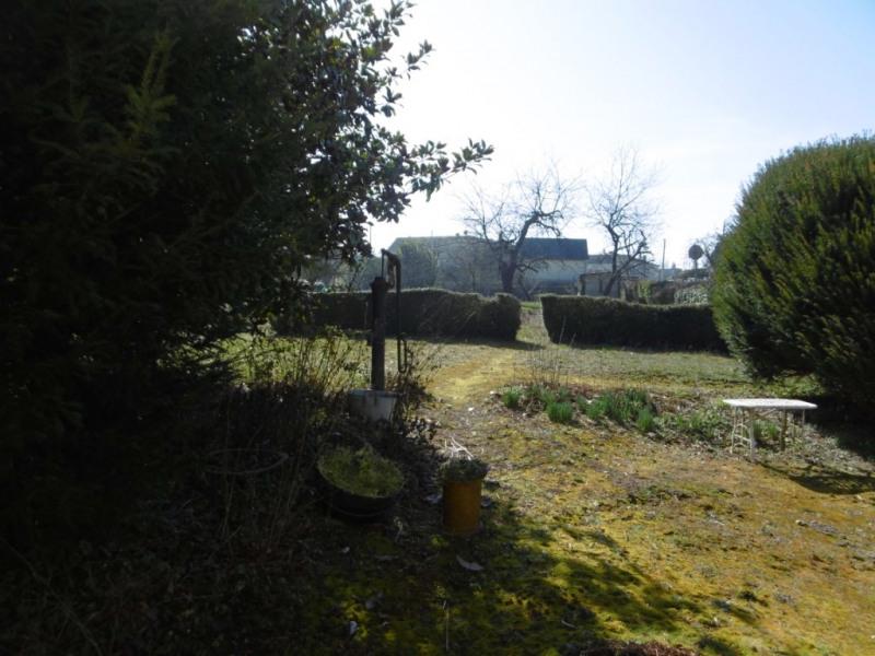 Vente maison / villa Besse sur braye 54300€ - Photo 4