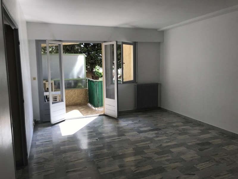 Vente appartement Toulon 161640€ - Photo 2