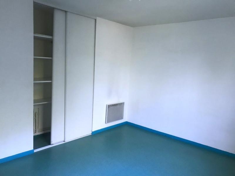 Location appartement Nantes 415€ CC - Photo 1
