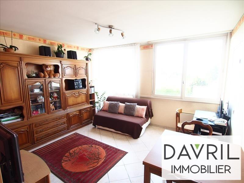 Revenda apartamento Conflans ste honorine 137000€ - Fotografia 2