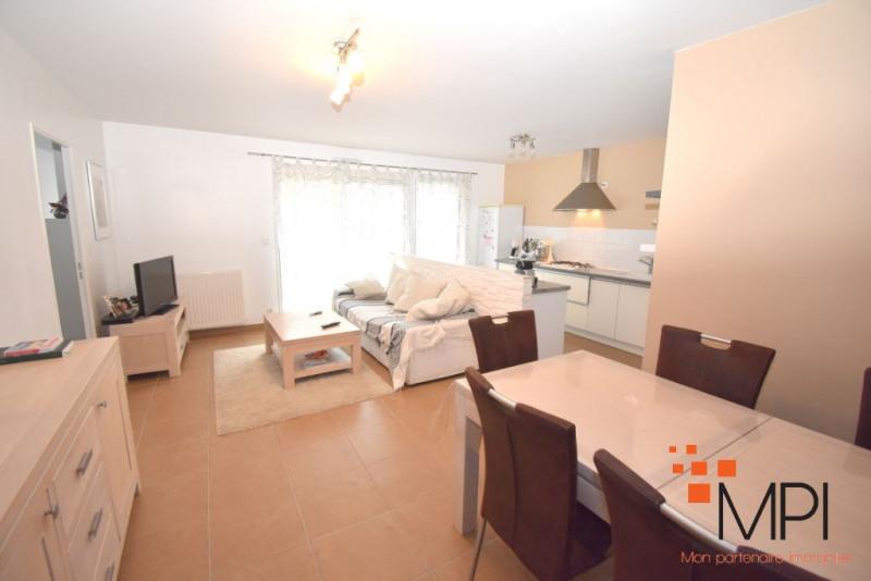 Sale apartment La chapelle des fougeretz 178500€ - Picture 2