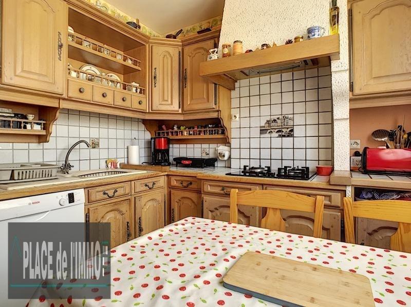 Sale house / villa Eaucourt sur somme 145000€ - Picture 10