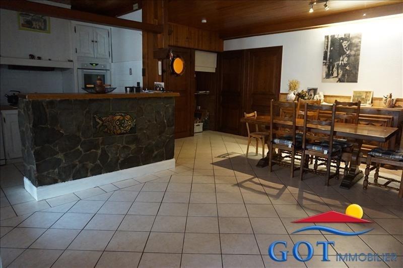 Revenda casa Bompas 155000€ - Fotografia 1