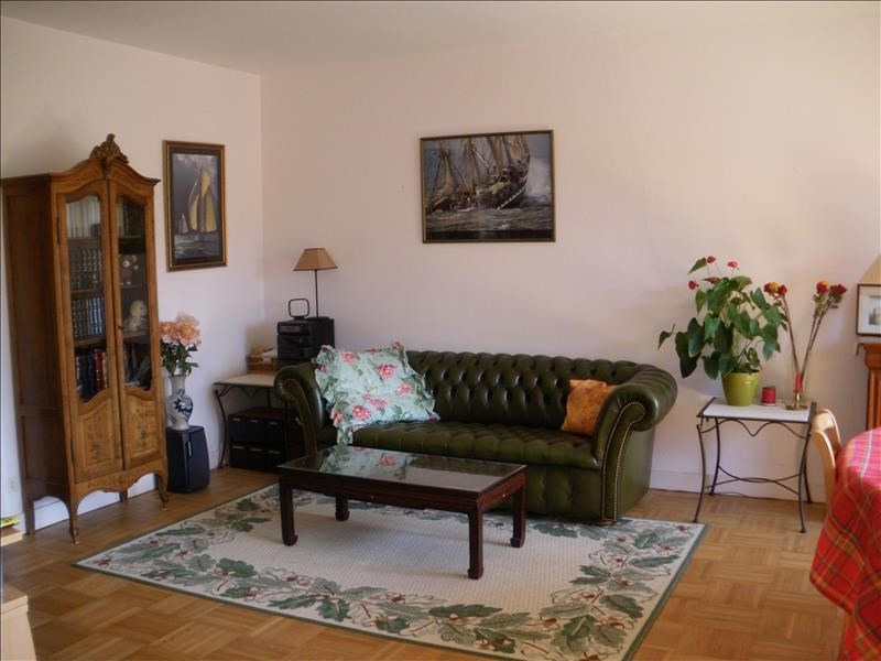 Sale apartment Bures sur yvette 312 000€ - Picture 2