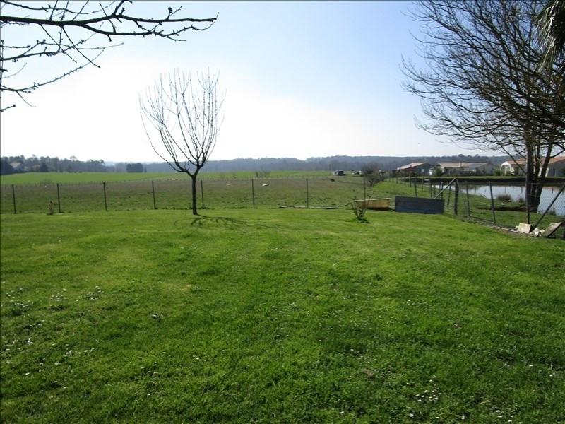 Sale house / villa St martin de gurcon 338000€ - Picture 4