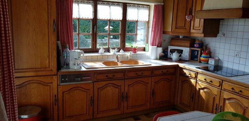 Vente maison / villa Lisieux 173000€ - Photo 5