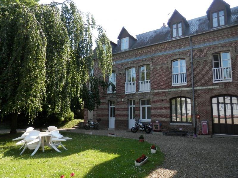 Bel Appartement Centre Ville Les Andelys - 55.00