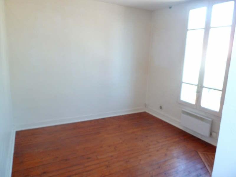 Rental apartment Conflans ste honorine 601€ CC - Picture 2