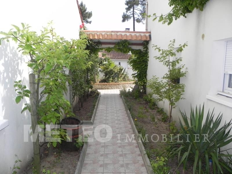 Sale house / villa La tranche sur mer 388500€ - Picture 4
