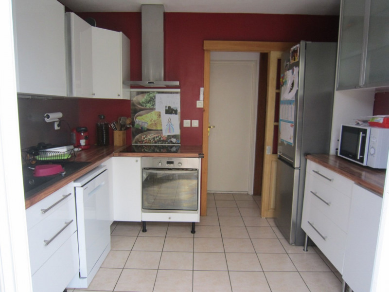 Revenda casa La ville du bois 338000€ - Fotografia 3