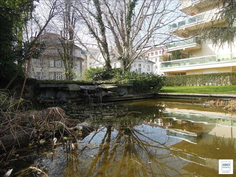 Verkauf von luxusobjekt wohnung Strasbourg 750000€ - Fotografie 1