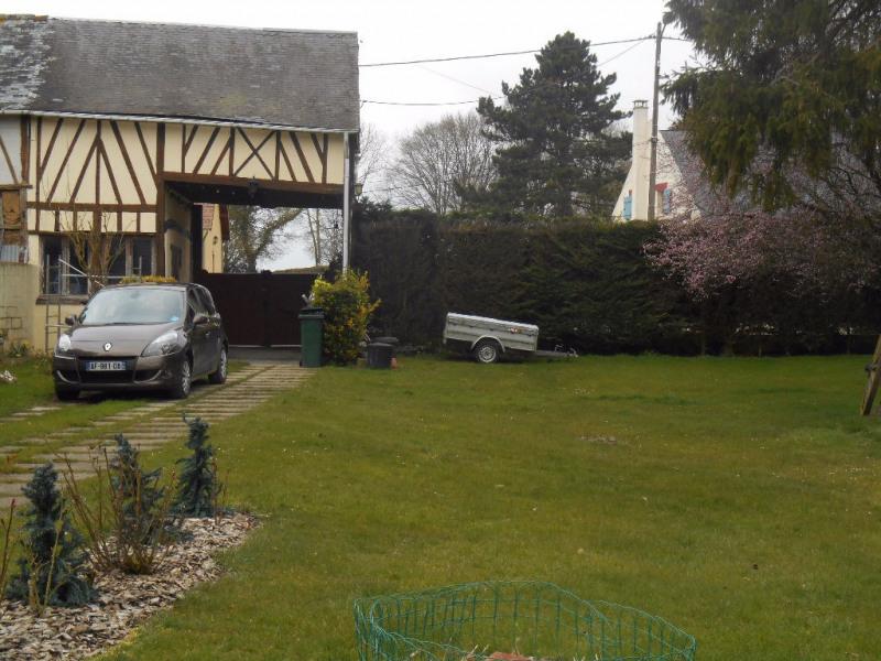 Venta  casa Hetomesnil 167000€ - Fotografía 2