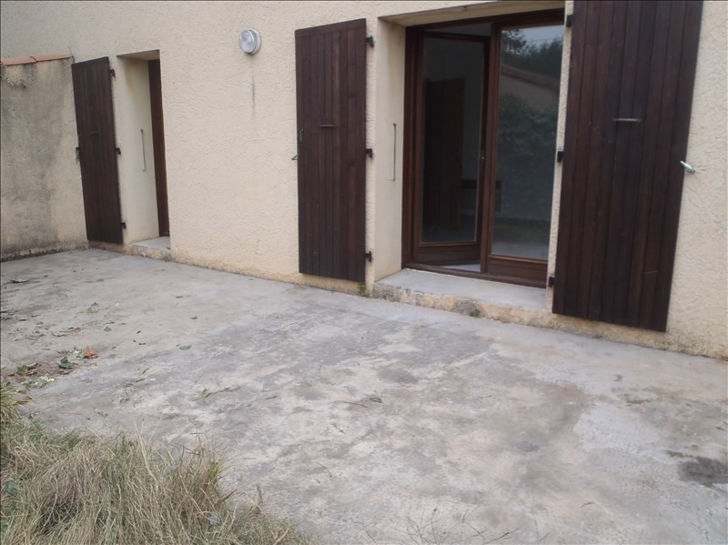Location appartement 26200 601€ CC - Photo 5