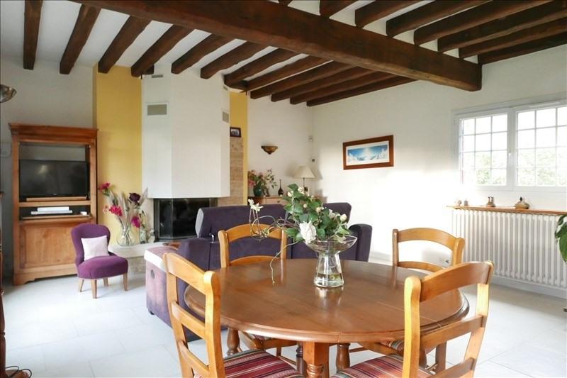 Vente maison / villa Maintenon 304500€ - Photo 2