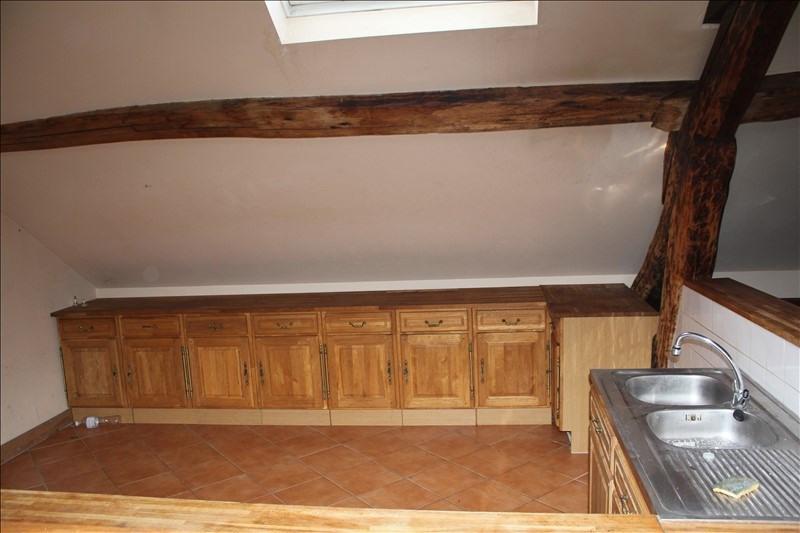 Venta  apartamento Nogent le roi 107000€ - Fotografía 3
