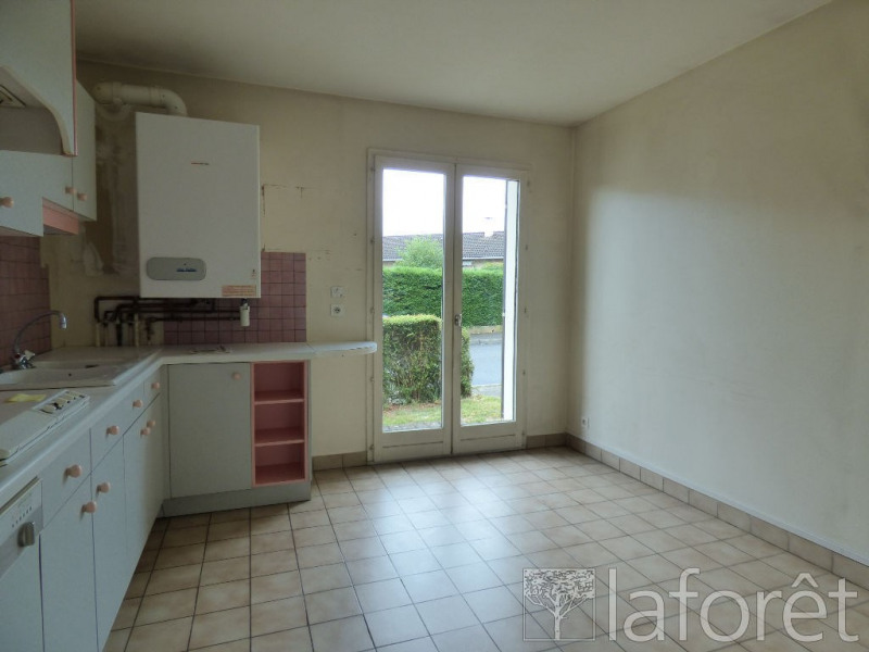 Vente maison / villa Bourg en bresse 185 000€ - Photo 4