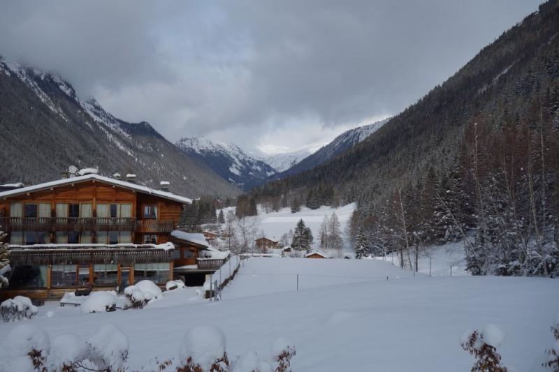 Vente de prestige maison / villa Chamonix mont blanc 1320000€ - Photo 1