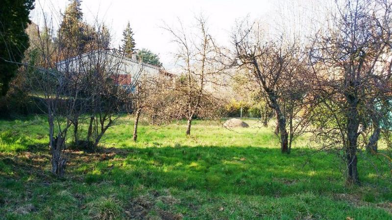 Vente terrain Levens 158000€ - Photo 1