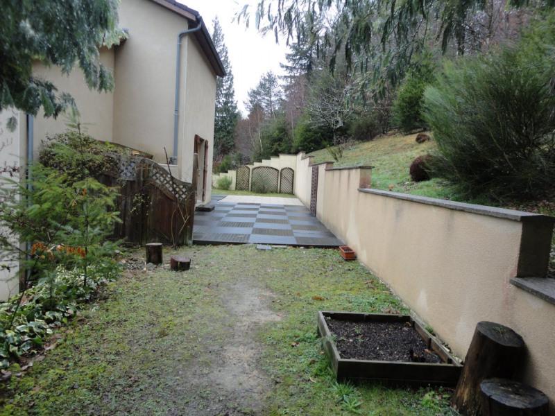 Sale house / villa Chaptelat 199500€ - Picture 12
