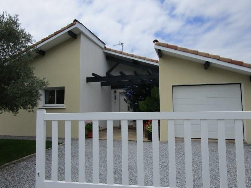 Sale house / villa Benesse maremne 442500€ - Picture 1