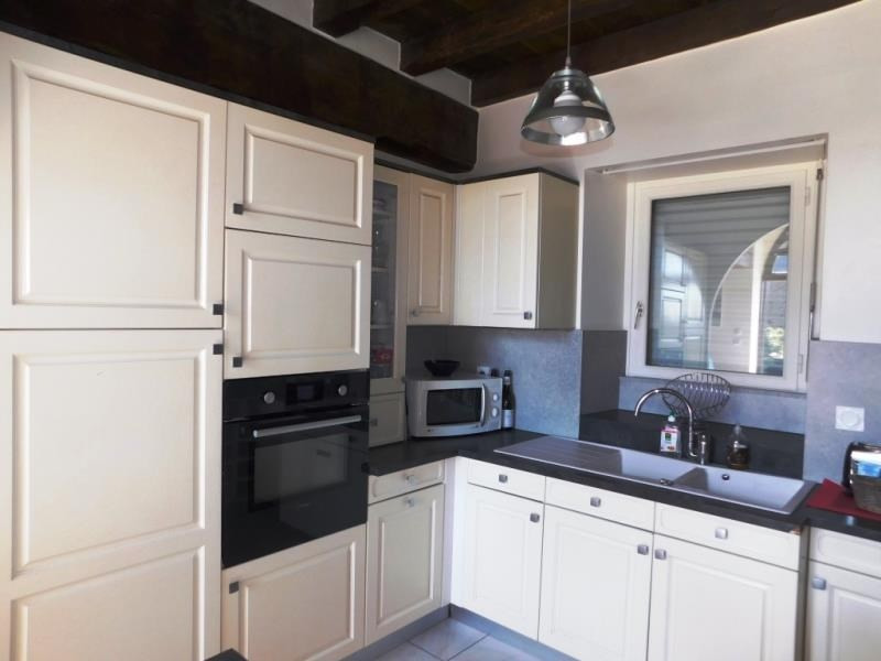 Vente maison / villa Fougeres 369720€ - Photo 5