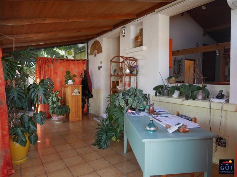 Vente maison / villa St hippolyte 243000€ - Photo 5