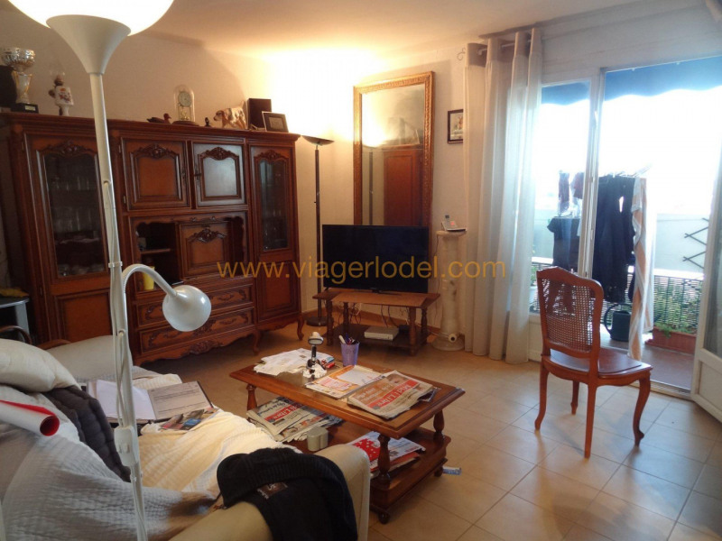 Viager appartement Montpellier 49 000€ - Photo 3