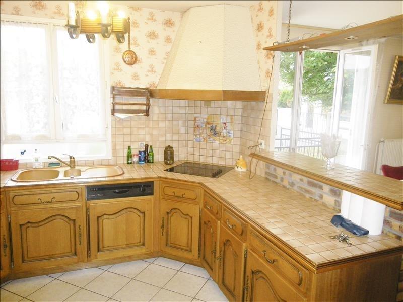 Vente maison / villa Argenteuil 362250€ - Photo 4
