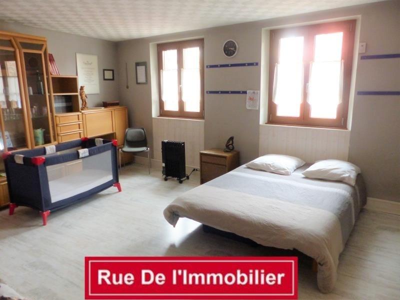 Sale house / villa Neuwiller-les-saverne 202350€ - Picture 1