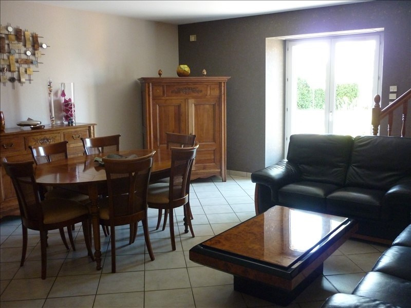 Vente maison / villa Rennes 282 150€ - Photo 2