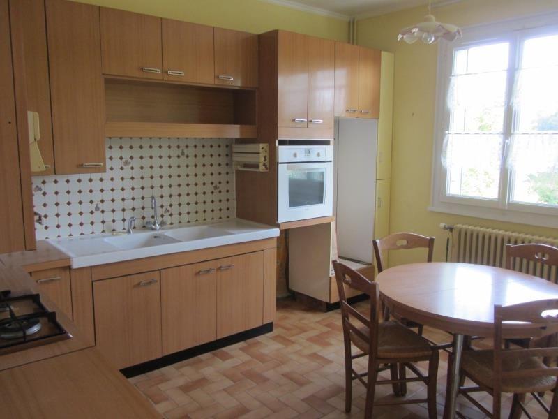 Sale house / villa Proche sagy 334800€ - Picture 2
