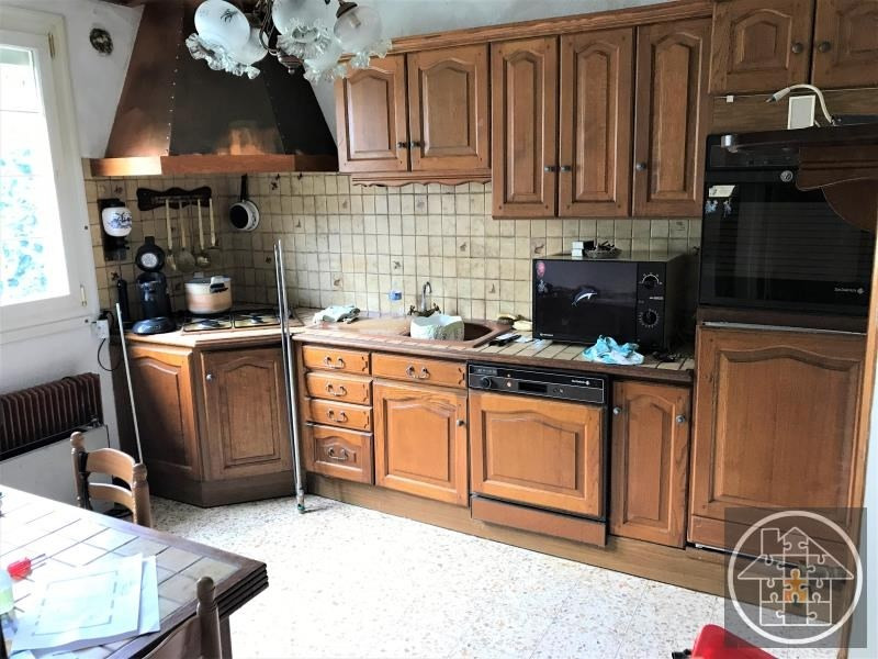 Sale house / villa Compiegne 143 000€ - Picture 3